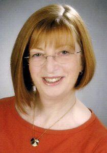 Angelika Manderla